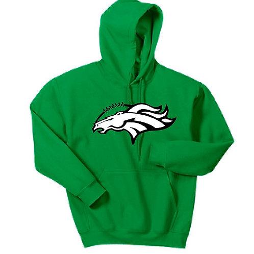 MAYFC hooded sweatshirt