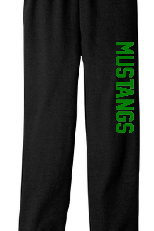 Massabesic printed sweatpants