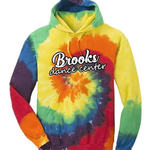 BDC Tie-Dye Sweatshirt