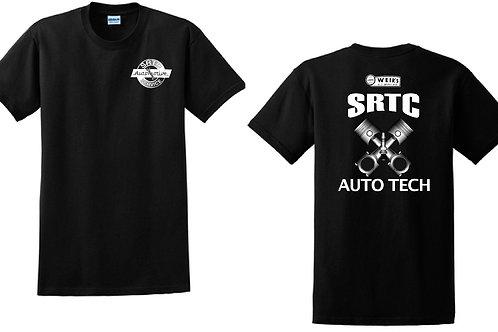 SRTC short sleeve tee