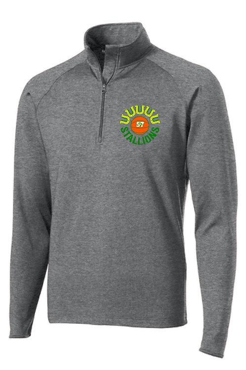 Sport-wick 1/2 Zip Pullover