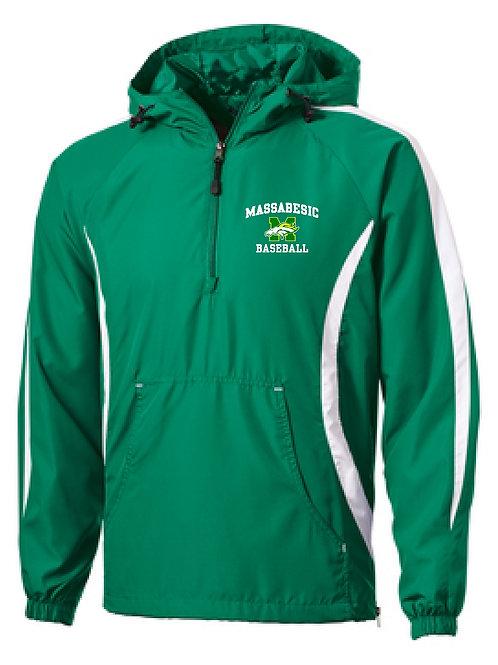 MMS Baseball jacket
