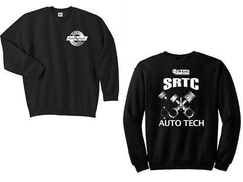 SRTC crewneck sweatshirt