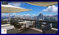 Rifugio Dolomites