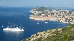 Dubrovnik Titelbild 2019