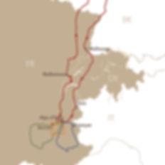 Französische_Alpen Reise Pegasus