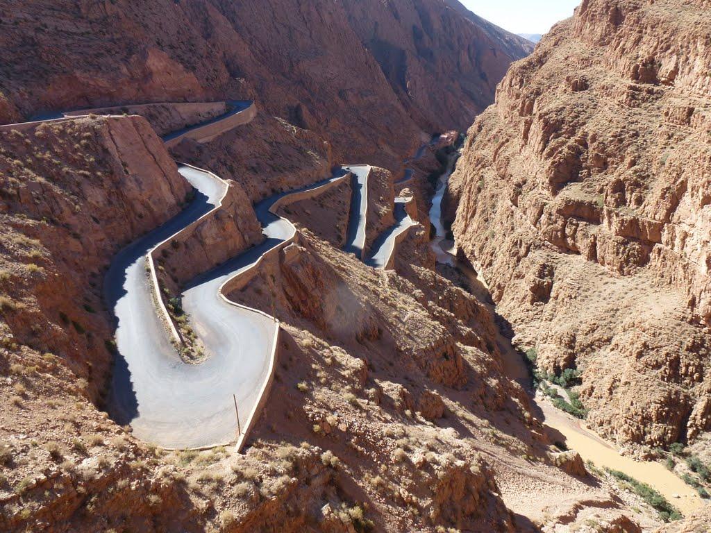 Marokko Titelbild