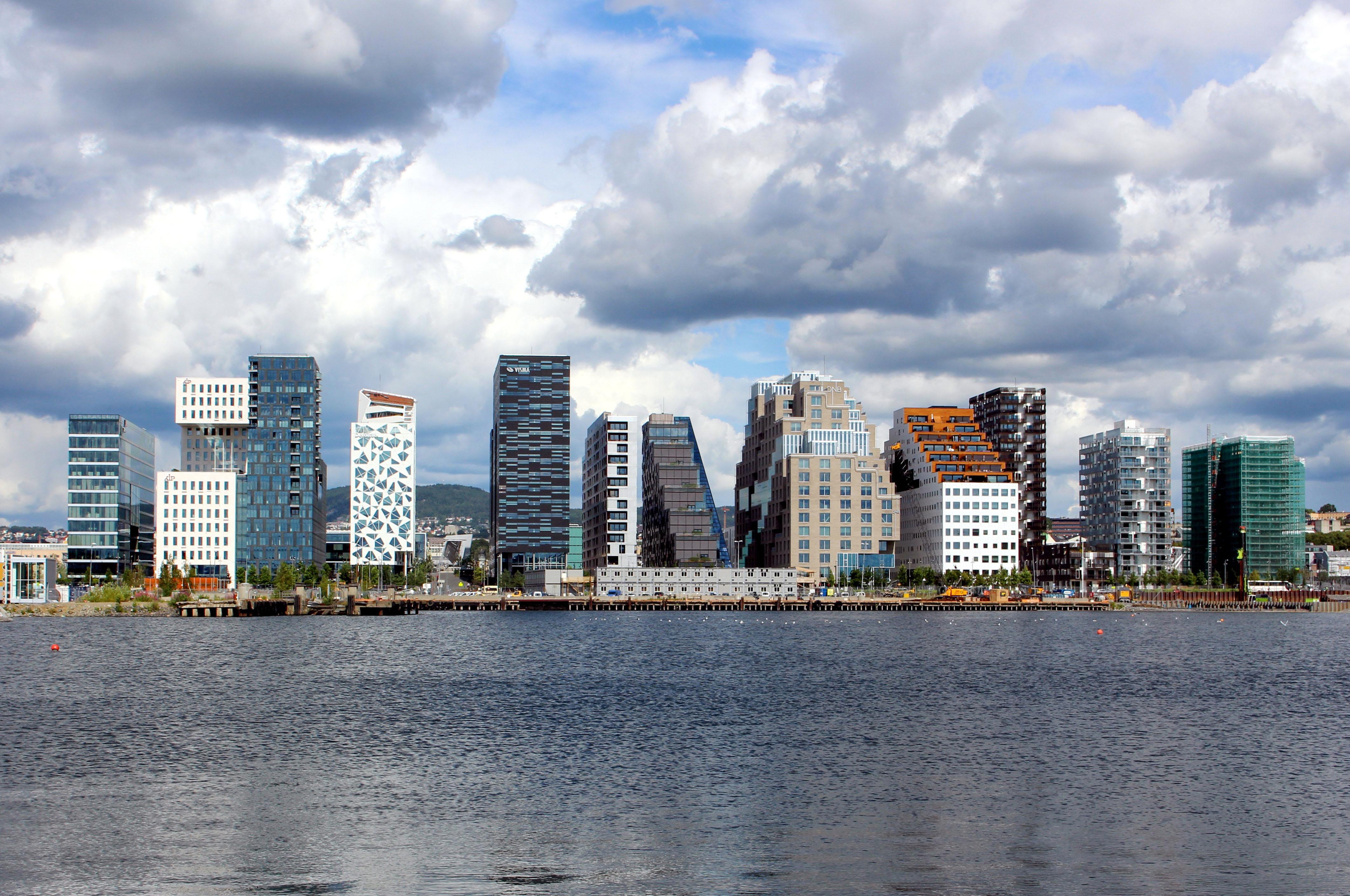 NOR Oslo