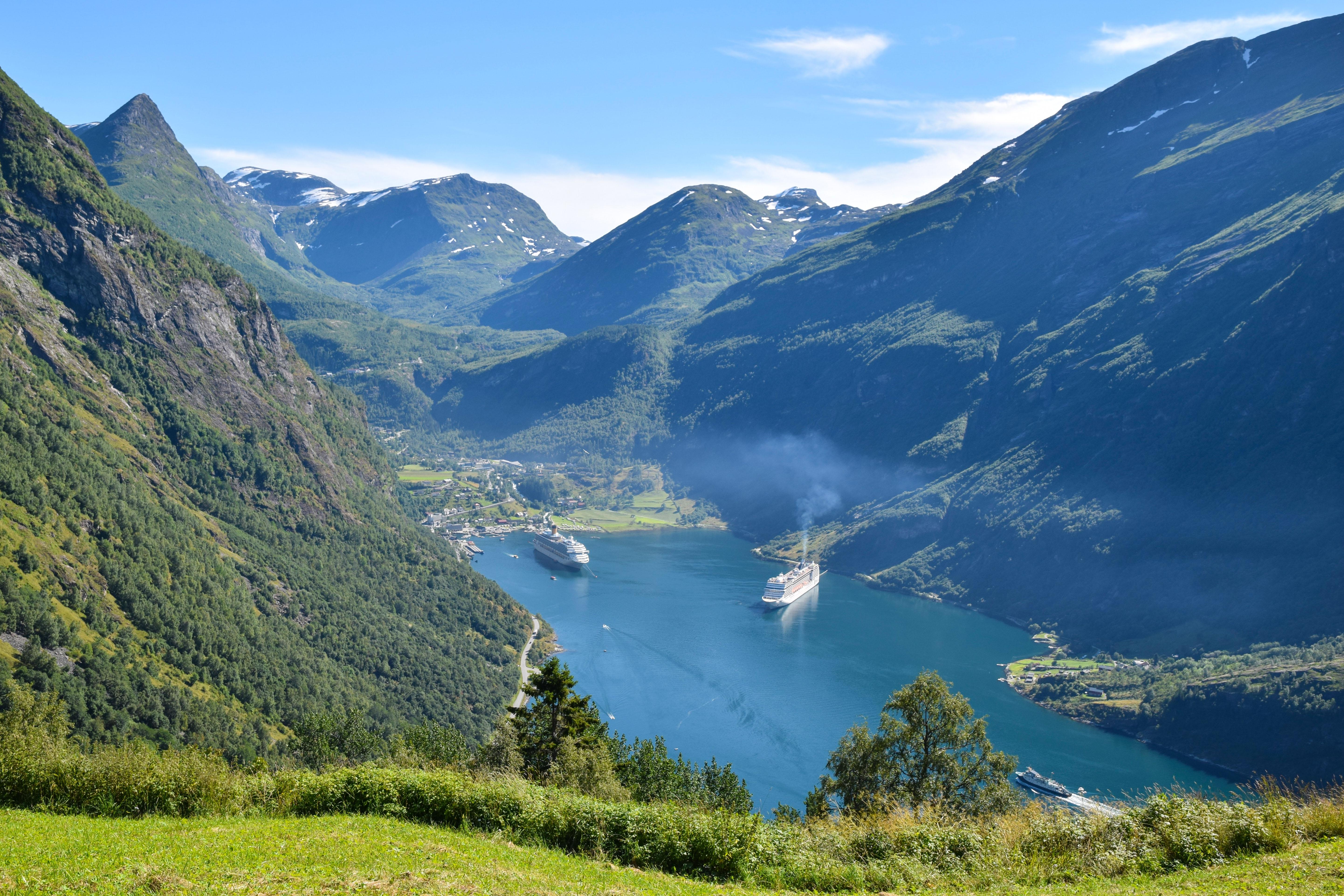 NOR Geirangerfjord