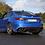 Thumbnail: Alfa Romeo Giulia Quadrifoglio V6 - Sport System with Active Valves