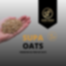 GE Free oats, supa oats, oats nz
