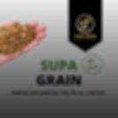 Supa Grain, 14% protein feed, supplementary feed for my animas