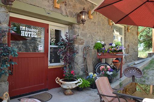 Main Entrance Door Summer.JPG