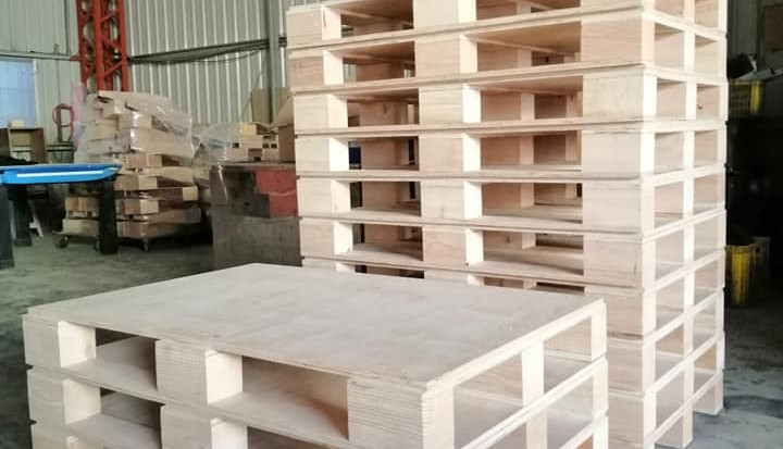 客製化木棧板