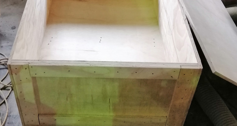 客製化木箱