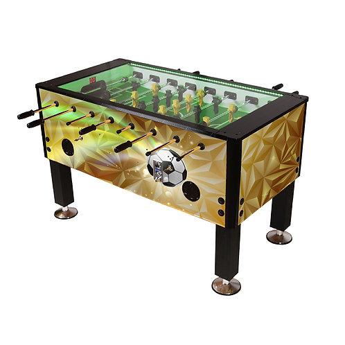 Golden Foosball 黃金足球 DLFS W001