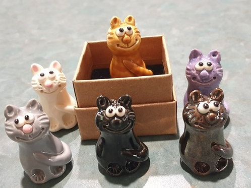Fat Cat Pottery