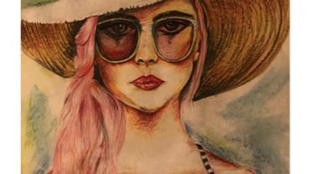 Summer bliss - Devashree Goenka