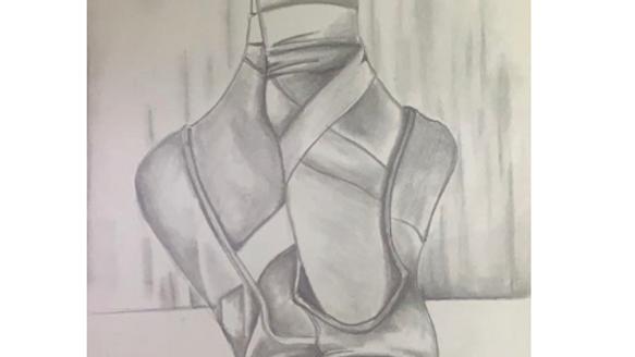 Ballerina- Aashna Aggarwal