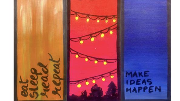 Bookmarks- Aashna Aggarwal