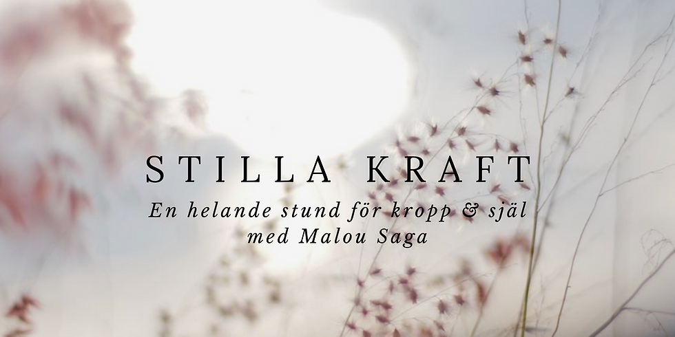 Stilla Kraft