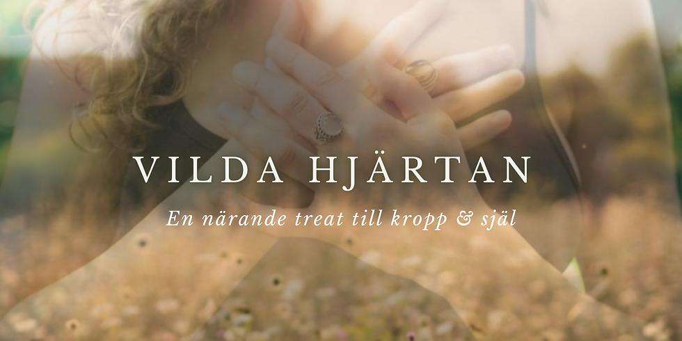 Vilda Hjärtan: Yoga & Dans