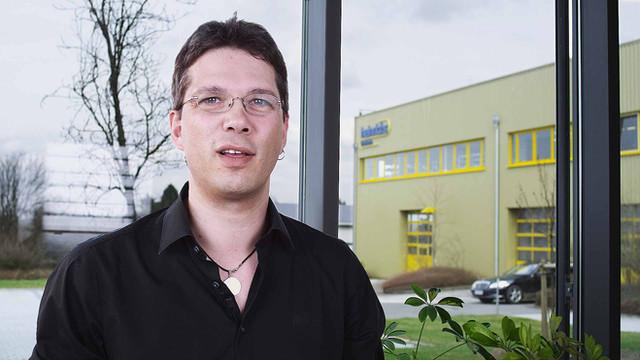 Florian Heinrichs
