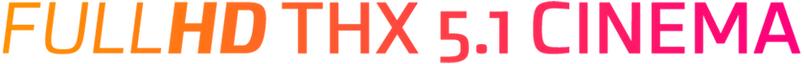 FULLHD THX5.1 CINEMA