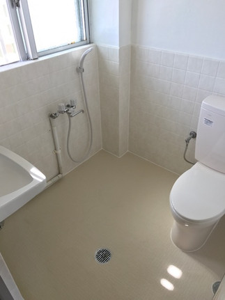 お風呂&トイレをリフレッシュ