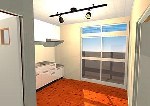 比屋根アパート303(改修後LDK)j.jpg