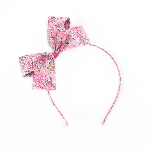 Liberty Bow Hairband - Tatum