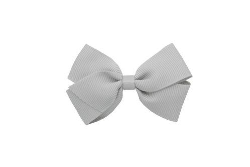 Small London Bow - Shell Grey