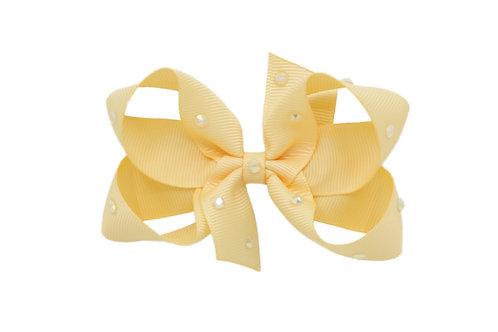 Medium Bow - Chamois