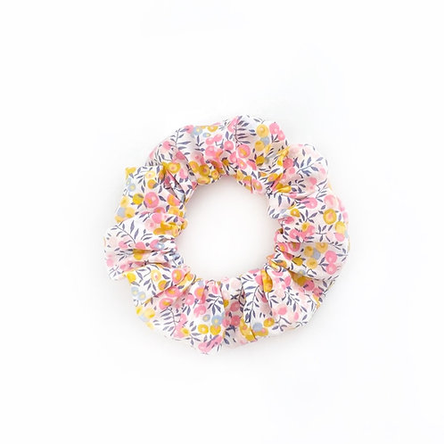 Liberty of London Scrunchie - Wiltshire Bud