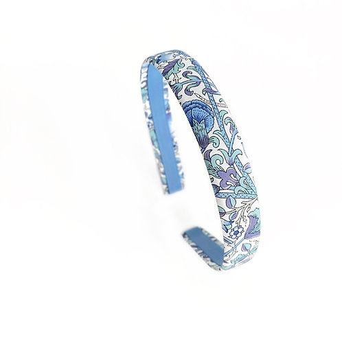 Liberty Hairband - Lodden Blue