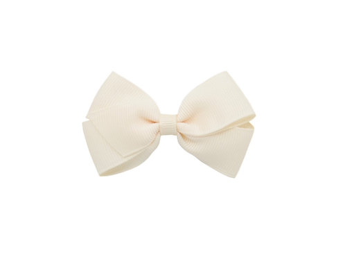 Small London Bow - Antique White