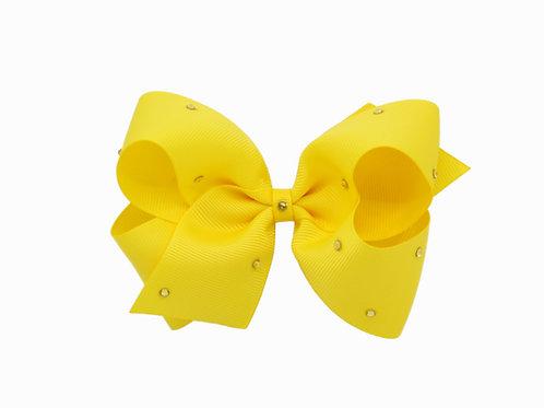 Olivia Bow - Daffodil