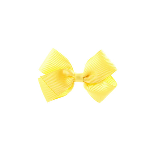 Small London Bow - Lemon