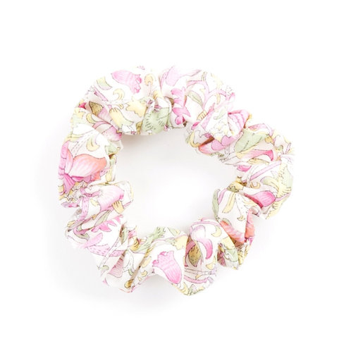 Liberty of London Scrunchie - Lodden Pink