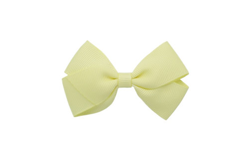 Small London Bow - Baby Maize