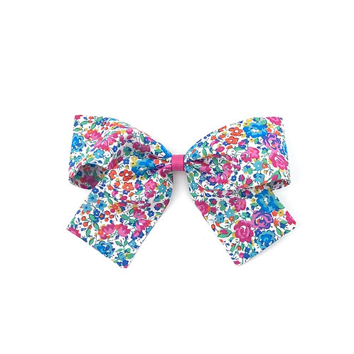 Liberty of London Large Paris Bow - Emma and Georgina