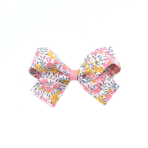 Liberty of London Small Paris Bow - Wiltshire Bud