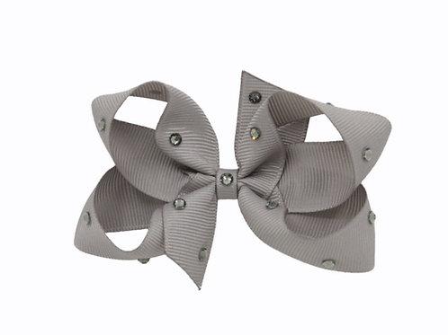 Medium Bow - Silver