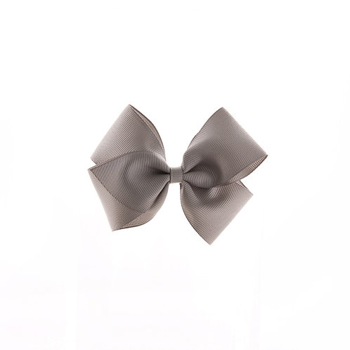 Medium London Bow - Silver