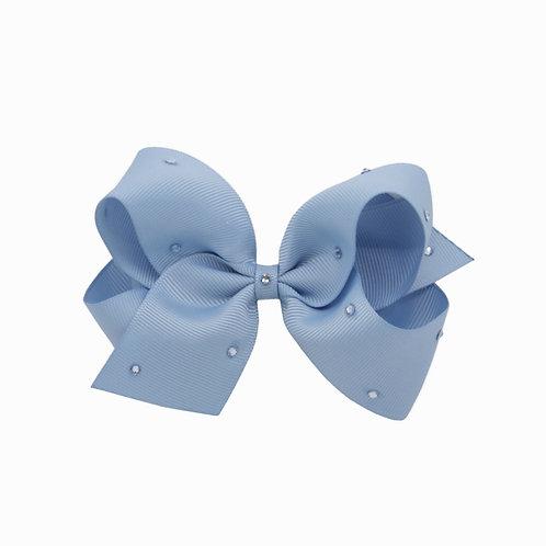 Olivia Bow - French Blue