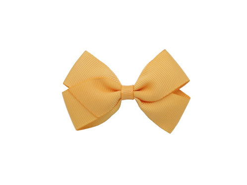 Small London Bow - Gold