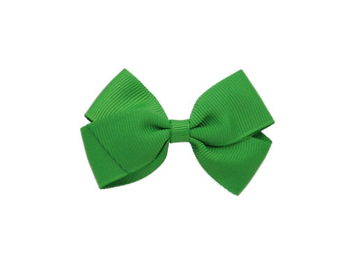 Small London Bow - Classic Green