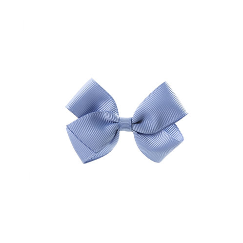 Small London Bow - French Blue