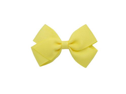 Small London Bow - Lemon