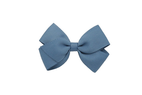 Small London Bow - Antique Blue